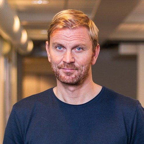 Martin Vikesland